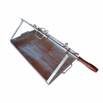 Kit rôtissoire pour fours à bois