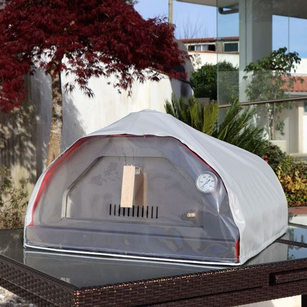 Housse de protection pour le four à pizza portable BRASA